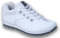 Campus Mile Running Shoes For Men(White)