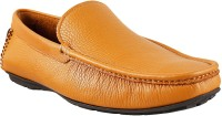 Metro Davinchi Loafers(Tan)