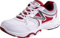 Campus Auto Running Shoes For Men(White)