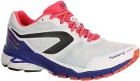 Kalenji by Decathlon Kiprun Ld Running Shoes For Women(White, Purple)