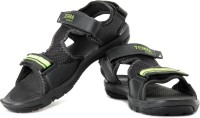 ADIDAS Kerio Mesh Men Sandals For Men(Black)