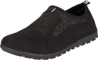 Womenz Collection Womenz Collection Casuals For Women(Black)