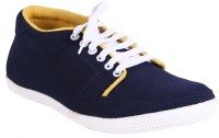 QUARKS Casual Shoes For Men(Blue)