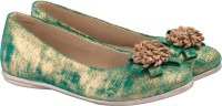 VAPH Venice Bellies For Women(Green)
