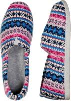 Dearfoams Bootie Casual Shoes For Women(Multicolor)