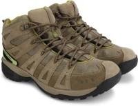 Woodland Men Boots For Men(Green, Khaki)