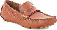 TZARO Leonardo Loafers For Men(Tan)