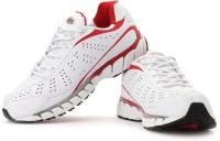 Sparx Running Shoes For Men(White, Red)