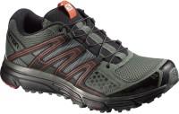 Salomon Running Shoes For Men(Black)
