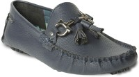 TEN Stylish and Elegant Boat Shoes For Men(Blue)