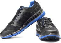 ADIDAS Cc Revolution M Running Shoes For Men(Grey, Black, Blue)
