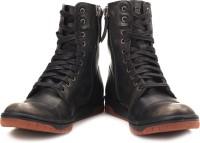 Diesel Boots(Black)