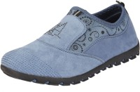 Womenz Collection Womenz Collection Casuals For Women(Blue)