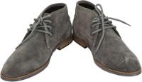 ESTD. 1977 5144_GREY Casuals For Men(Grey)