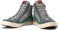 Diesel D-String Sneakers(Green, Grey)