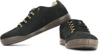 Woodland Boots Shoes(Black)