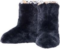 Dearfoams Boots For Women(Black)