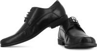 Kenneth Cole Take It Slow Le Men Lace Up Shoes For Men(Black)