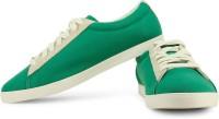 Diesel Rikklub Bikkren Men Sneakers For Men(Green)
