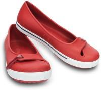 Crocs Bellies For Women(Red)