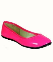 Stylar Kristy Bellies For Women(Pink)
