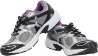 Puma Running Shoes For Women(Grey, Black)