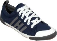 Ztoez Blue Sneakers For Men(Blue, Grey)