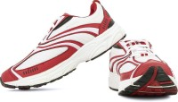 SPARX SL-65 Running Shoes For Women(Red, White)