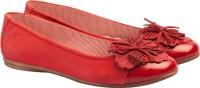 VAPH Julia Bellies For Women(Red)