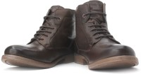 Levi's Men Boots For Men(Brown)