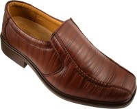 Action Synergy Fashion Line Pn3040 Slip On Shoes For Men(Brown)