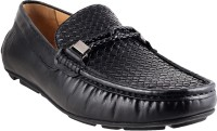 Mochi J Fontini Loafers(Black)