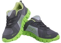 Pure Play PPGSS-005-Grey Running Shoes For Men(Grey)