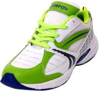 ZEEFOX Boys(Green)