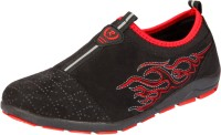 Womenz Collection Womenz Collection Casuals For Women(Red, Black)