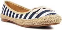 Kz Classics Ladies Footwear Bellies For Women(Blue)