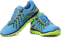 Sparx SM-170 Running Shoes For Men(Blue, Green)