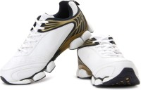 Sparx Sneakers For Men(Navy, Gold, White)
