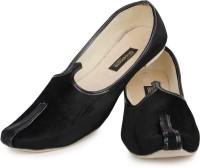 Shoetopia Jutis For Men(Black)