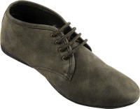 Action Synergy Signora SHI2001 Corporate Casuals For Women(Olive)