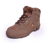 ACTION T948 Running Shoes For Men(Brown)