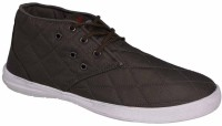 ACTION Aiwa Casual Shoes For Men(Brown)