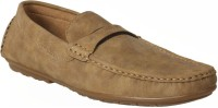 Action Loafers(Beige)