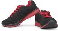 Sparx SM-195 Running Shoes For Men(Red, Black)