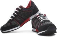 Sparx Running Shoes For Men(Black, White, Red)