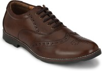 Prolific Imperial Lace Up For Men(Brown)