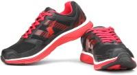 Sparx SM-196 Running Shoes For Men(Red, Black)