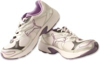 Puma Running Shoes For Women(White)