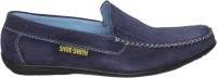 SHOE SMITH SS1026 Casual Shoes For Men(Blue)