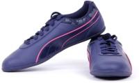 Puma Casual Shoes For Women(Blue)